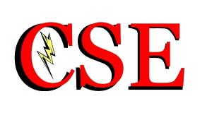 CSE Main Sécurité